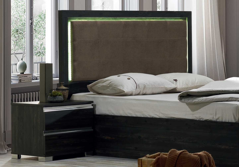 Chambre à coucher complète BERLIN-1