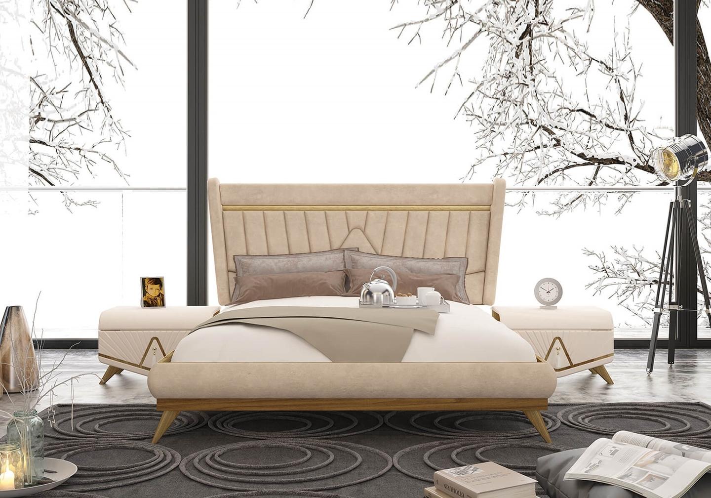 Chambre à coucher PRIZMA-2