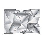 Miroir mural design DIAMANT-5