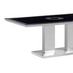 Table basse chromé versace IZA.1