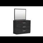 commode-3-tiroirs-miroir-wenge-cordoba