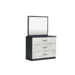 comode-3-tiroirs-miroir-noir-bois-blanci-ibiza