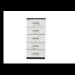 chiffonnier-5-tiroirs-noir-bois-blanci-ibiza.1