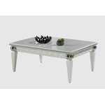 table-basse-baroque-cristal