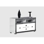 ensemble-meuble-tv-versace-blanc-chrome-3
