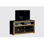 ensemble-meuble-tv-versace-noir-doré-3