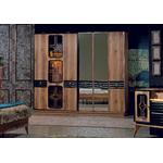 Chambre à coucher baroque BUGATTI-4
