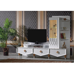 Ensemble meuble tv RIVALDI-1