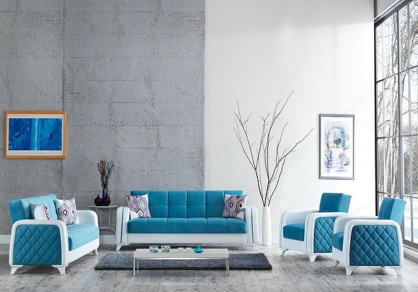 canape-convertible-lit-coffre-bleu-elite