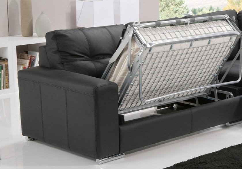 canapé-angle-cuir-noir-convertible-lit-alexie