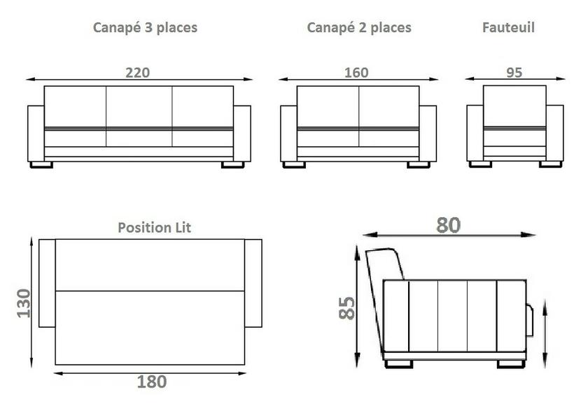 canapé-convertible-lit-noir-blanc-palace