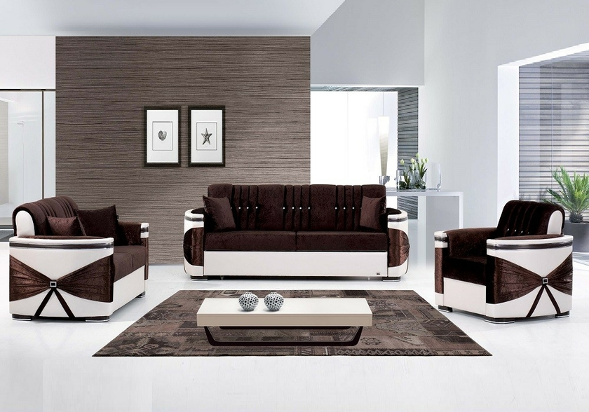 canapé-convertible-lit-marron-blanc-palace