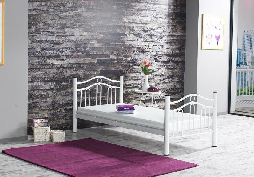 lit-simple-90cm-en-métal-noir-blanc-boston