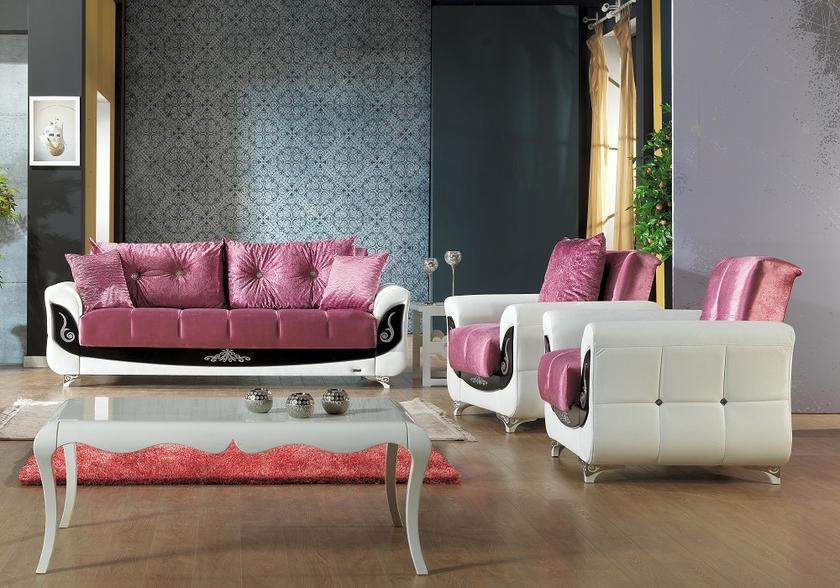 canapé-lit-coffre-velours-rose-inci
