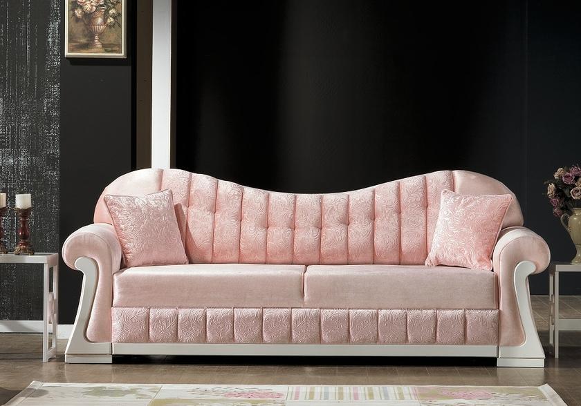canape convertible en tissu id es d coration id es. Black Bedroom Furniture Sets. Home Design Ideas