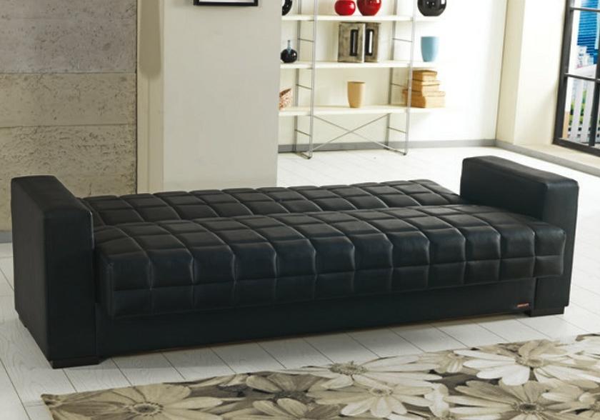 canapé-lit-clic-clac-coffre-simili-cuir-noir-flex