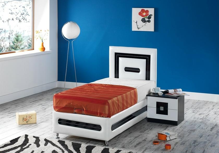 lit-coffre-tête-de-lit-simili-cuir-blanc-azra
