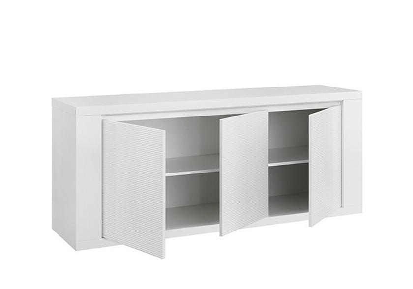 meubles-salle-a-manger-laque-blanc-led-venezia