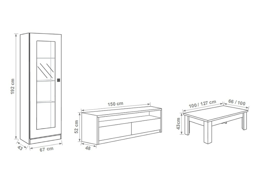 ensemble-vitrine-meuble-tv-laque-noir-led-prestige