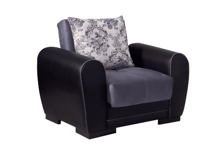 fauteuil velours gris flex canap fauteuil oriental design. Black Bedroom Furniture Sets. Home Design Ideas