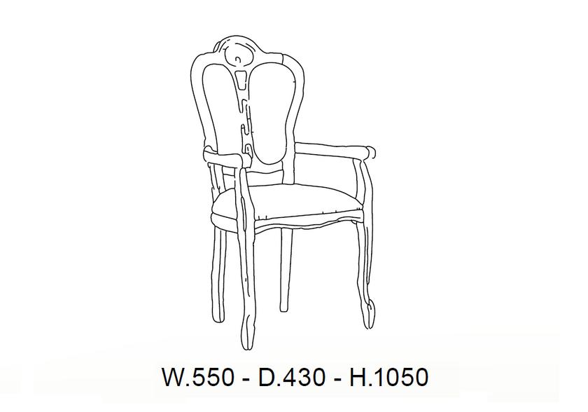 chaise-accoudoire-greta