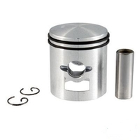 Piston adaptable Peugeot 103  104  GT10   GL10  lettre C
