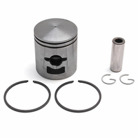 Piston adaptable Peugeot 103  104  GT10  GL10  lettre D