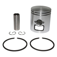 Piston adaptable Peugeot 103, 104, GT10, GL10, lettre G
