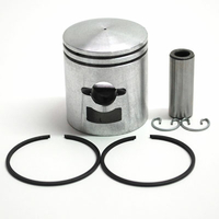 Piston adaptable Peugeot 103  104  GT10  GL10  lettre F