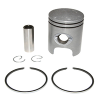 Piston adaptable Peugeot 103  104  GT10  GL10  lettre E