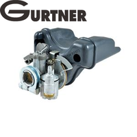 Carburateur GURTNER D12G Peugeot 103 104