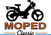 Moped Classic - logo
