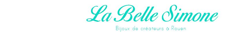 La Belle Simone Bijoux Rouen