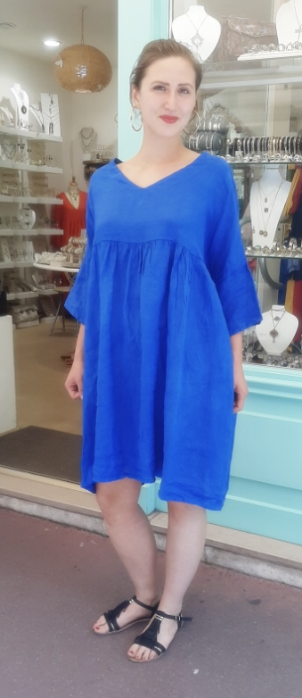 Bleu roy 2