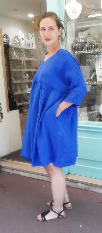Bleu roy 3