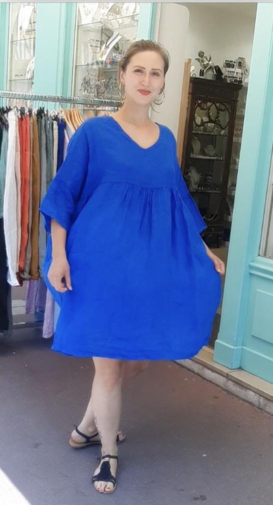 Bleu roy 1