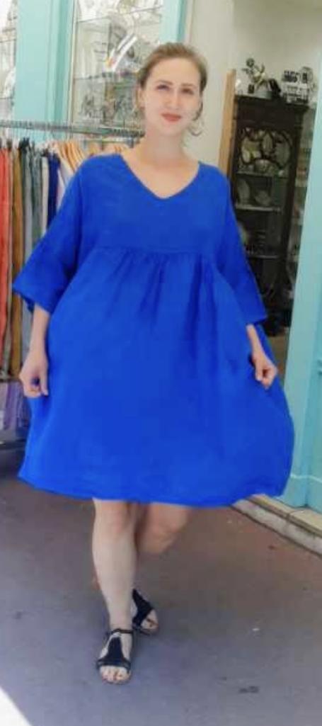Bleu roy 4