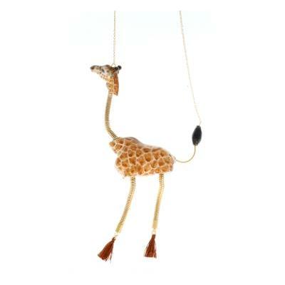 Collier Girafe - NACH