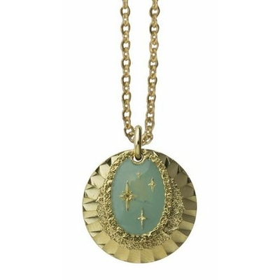 Collier GALAXIE collection ANTIQUES - LOVELY DAY