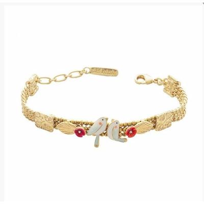 Bracelet Sur la bouche - Taratata
