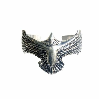 bracelet eagle Lotta Djossou
