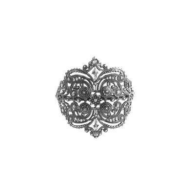 bracelet filigrane  Lotta Djossou