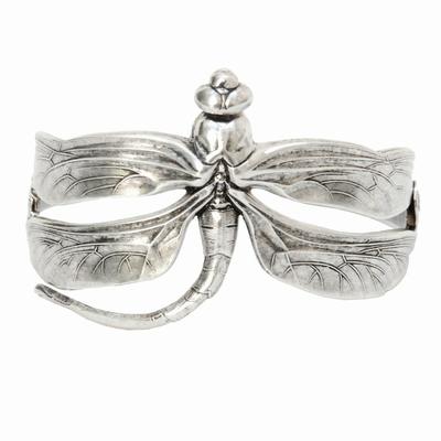 bracelet libellule Lotta Djossou