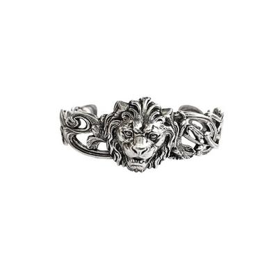 bracelet lion  Lotta Djossou