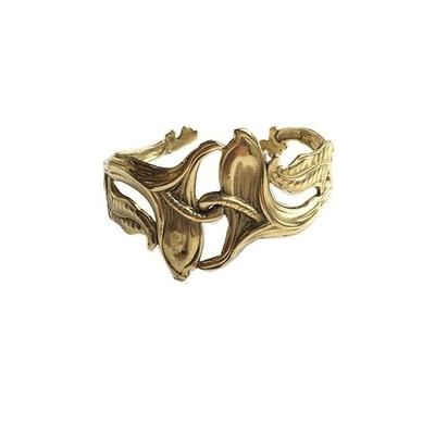 bracelet iris Lotta Djossou
