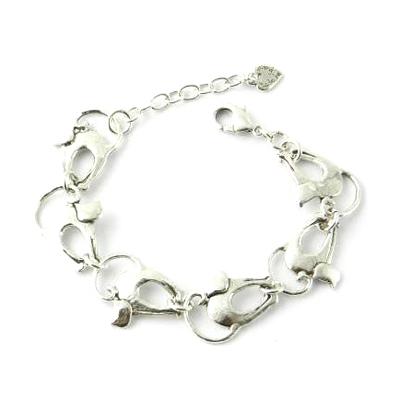 bracelet collection JOUEUR avec chaine de rallonge