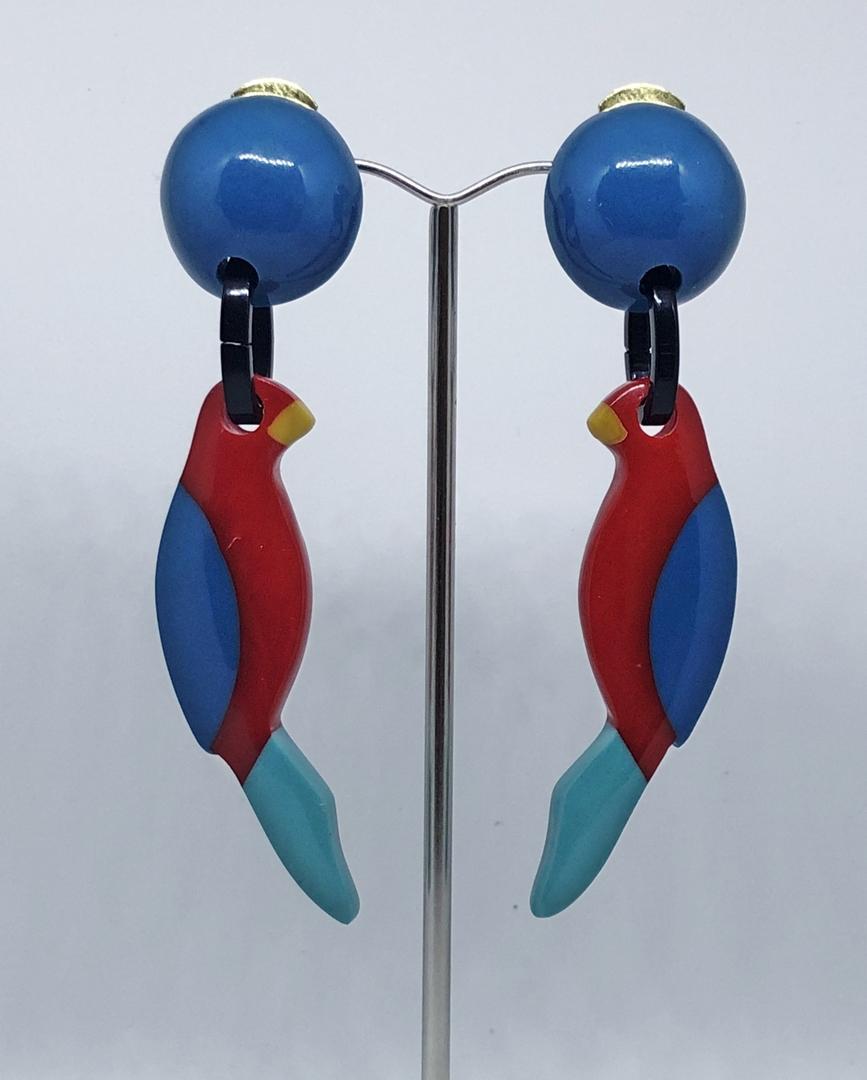 perroquet34 8cm