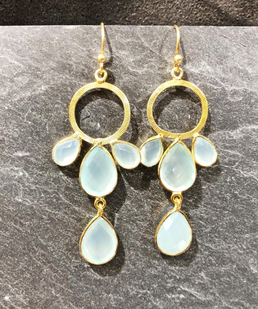 quartz bleu 75