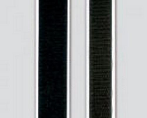 velcro adhesif autocollant 20 mm velcro bouton de col. Black Bedroom Furniture Sets. Home Design Ideas