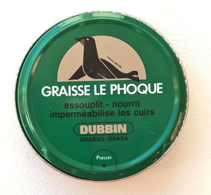 GRAISSE LE PHOQUE 75 ML